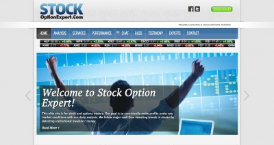 Stock Option Experts