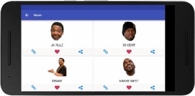 Premfaces Reaction Faces [Android App]